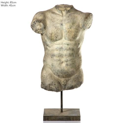 Grecian Statue