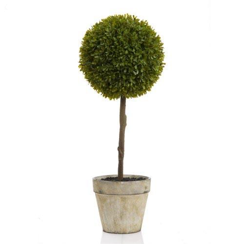 Top Topiary Ball