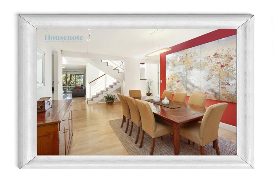Housenote Interior Design - Riverview
