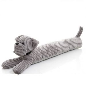 Housenote Sausage Dog Door Stop