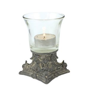 Intricate Tealight Holder