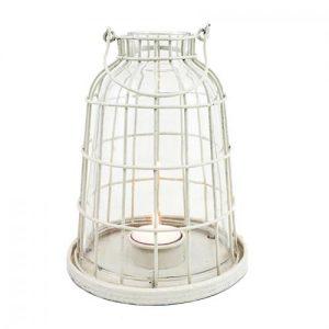 Hanging Cage Tealight Holder