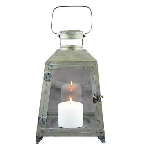 Large Trapezium Lantern
