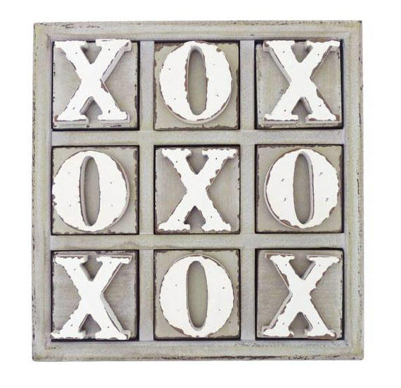 Housenote Noughts & Crosses